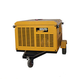 China High Pressure Electric Hydraulic Power Pack Unit Station With Wireless control System supplier