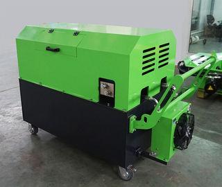 China Foundation Construction Equipment Electric Hydraulic Power Pack 1460 Rpm Motor Working Speed supplier