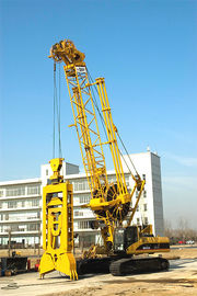 China 3.5m Grooving Length KH400 Mechanical Diaphragm Wall Grab Structure of Subway and Deep Foundation supplier