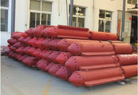 China Vibro Replacement Stone Columns , 150 kW Foundation Columns Construction Vibroflot company