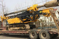 Buy hydraulic rotary piling rig, Good quality hydraulic