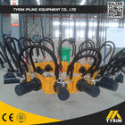 China 600mm-1800mm Pile Diameter Hydraulic Pile Cutter , Hydraulic KP380A Pile Breaker Machine For Excavator factory