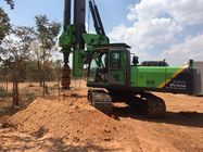 KR125A  Rotary Hydraulic Piling Rig Machinery , Drilling Diameter 1.3M