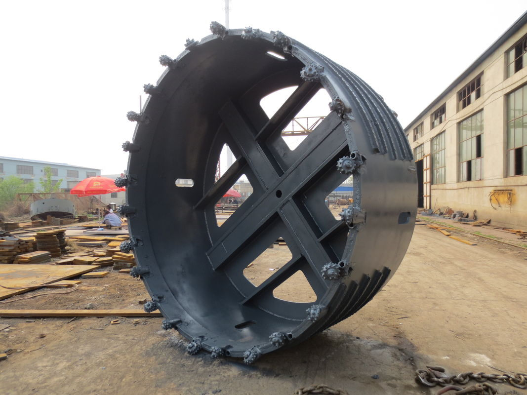 Foundation Drilling Tools For Rock Rig Bored