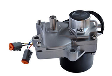 China High Performance Electronic Throttle Body Assembly , Compact Engine Throttle Motor factory