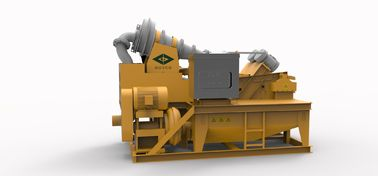 RMT Series Mud Removal Equipment For Piling Construction And Diaphragm Wall Construction